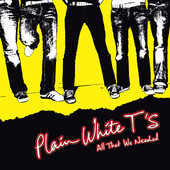 Plain White T's | All That We Needed