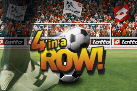 Screenshot Lotto Football ZheroGravity