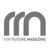 For Future Magazine